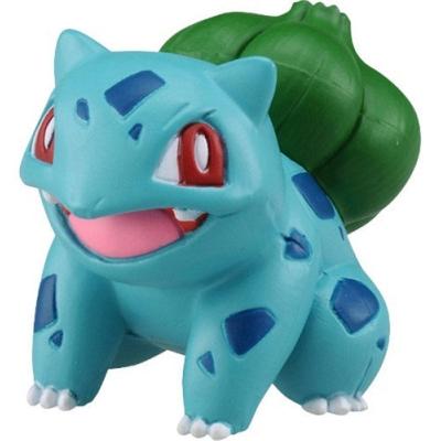 任選Pokemon GO 妙蛙種子 精靈寶可夢 神奇寶貝PC96849原廠公司貨