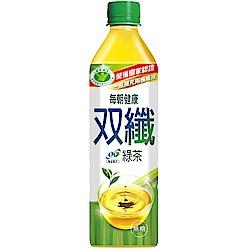 每朝健康 雙纖綠茶