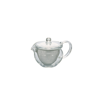 HARIO-茶茶急須丸形茶壺300ml / CHJMN-30T