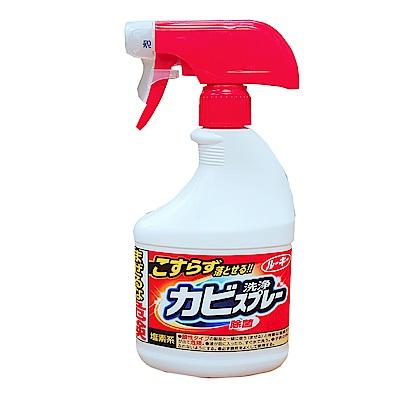 日本第一石鹼 浴室除菌除霉噴霧400ml/瓶