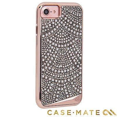 美國 Case-Mate iPhone 8 Lace 璀璨珍珠蕾絲雙層防摔手機保護殼