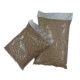 Super Clean 環保粉塵少 南非環保木屑砂  10kg X 2包 product thumbnail 1