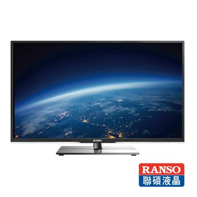 RANSO聯碩-58型大尺寸FHD-LED低藍光護
