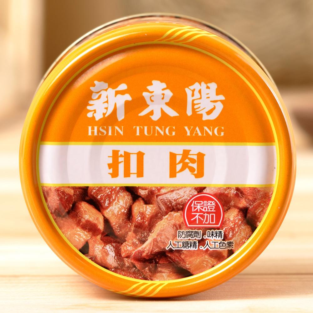 新東陽 紅燒扣肉(160g)