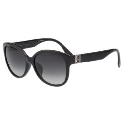 FENDI 時尚太陽眼鏡 (黑色)FF0069FS