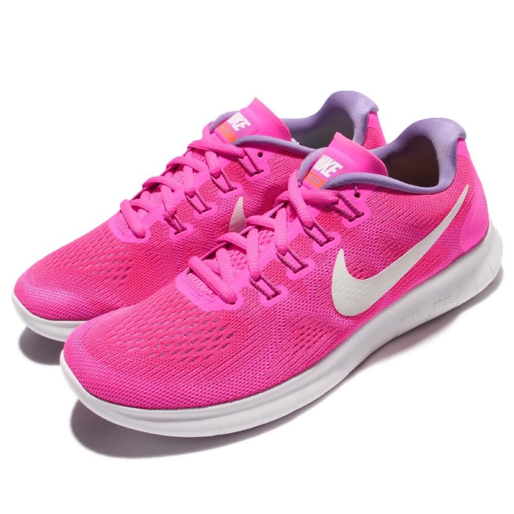 Nike Wmns Free RN 2017 女鞋 | 慢跑鞋 |