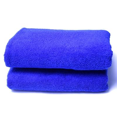 強力吸水極細纖維洗車巾-30cmx70cm加厚款