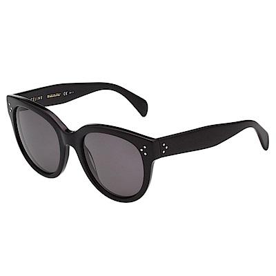 CELINE 太陽眼鏡 (黑色)CL41755
