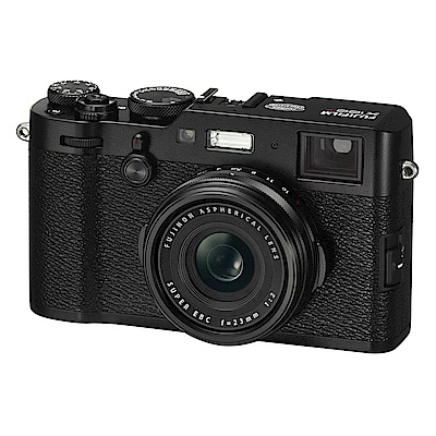 【快】FUJIFILM X100F F2大光圈類單眼相機*(平輸)