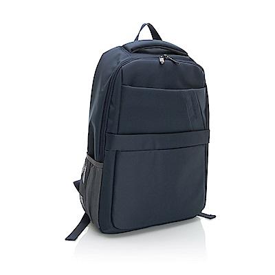 vensers 多功能時尚後背包(S266903藍色)