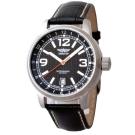 俄羅斯Aviator 軍官飛行機械腕錶-40mm