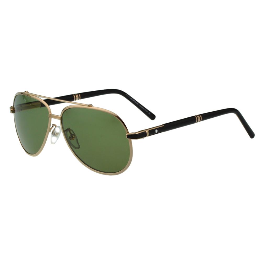 萬寶龍MONTBLANC 太陽眼鏡(金色) MB511T