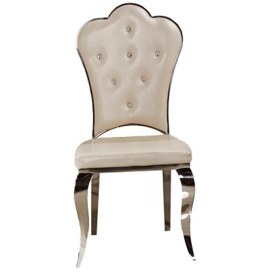 AT HOME - 榮華餐椅 56x48x107cm