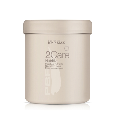 BY FAMA髮瑪 2 CARE NUTRITIVE強效滋養髮膜1000ml