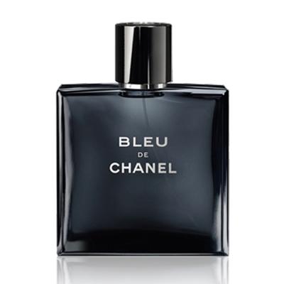 CHANEL 香奈兒 藍色男性淡香水 100ml