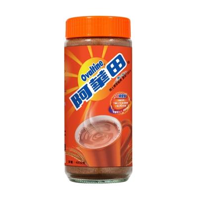阿華田 營養麥芽飲品(400g)