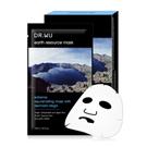 DR.WU 火山湖藍藻逆齡面膜3片入