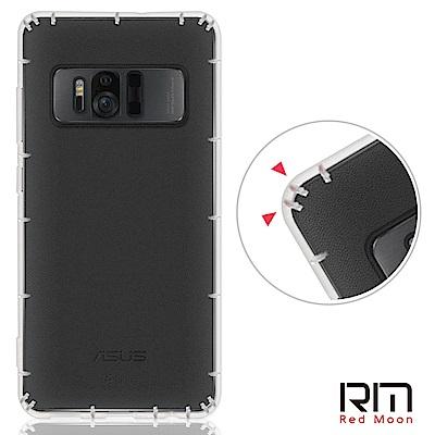 RedMoon ZenFone AR / ZS571KL 防摔透明TPU手機軟殼