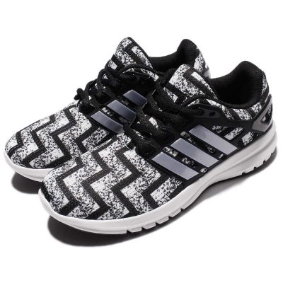 adidas慢跑鞋Energy Cloud K女鞋