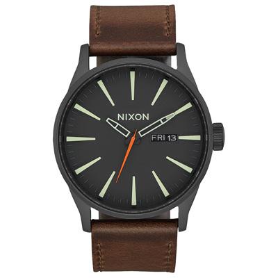 NIXON 冷冽爵士時尚腕錶-A1052736-42mm