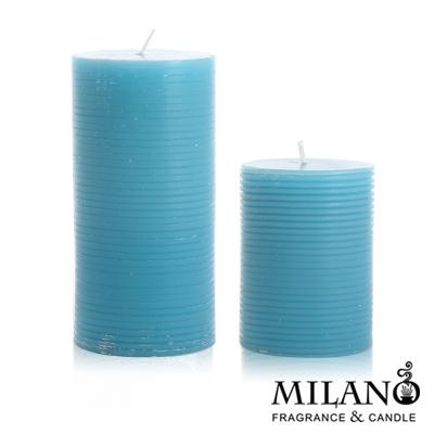 Milano  千層派對香氛手工蠟燭組(海洋風)