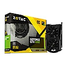 ZOTAC 索泰 GeForce® GTX 1050 OC 2G顯示卡