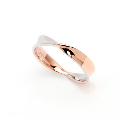 CK Calvin Klein 玩美時尚戒指