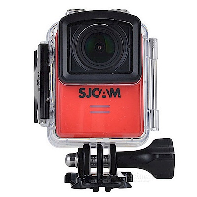 SJCAM M20 4K wifi 防水型運動攝影機 2160P