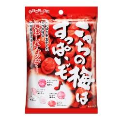 SENJAKU扇雀飴 超酸梅飴(50g)
