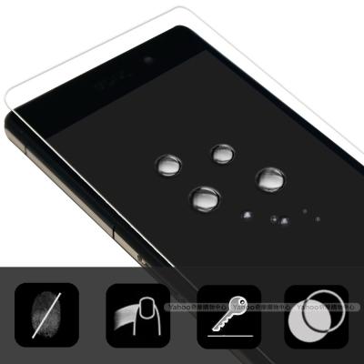 Yourvision 嚴選奇機膜 Sony Z2 超清晰抗刮強化完美膜 保護貼