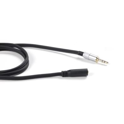 FiiO RC-UX1 3.5mm母對3.5mm公耳機延長線