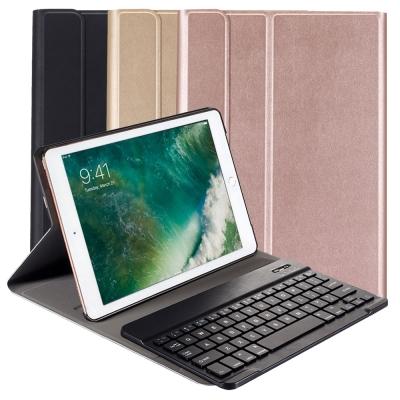 iPad Air3/Pro10.5吋專用經典型分離式藍牙鍵盤/皮套