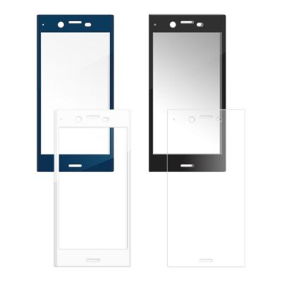 Metal-Slim SONY Xperia XZs 滿版玻璃保護貼