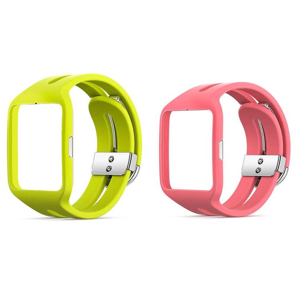 SONY SmartWatch 3 錶帶 SWR510