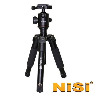 NISI NS-MINI PLUS/NS-MINI II 迷你型反折式腳架組