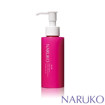 NARUKO牛爾 森玫瑰超水感保濕乳 120ml