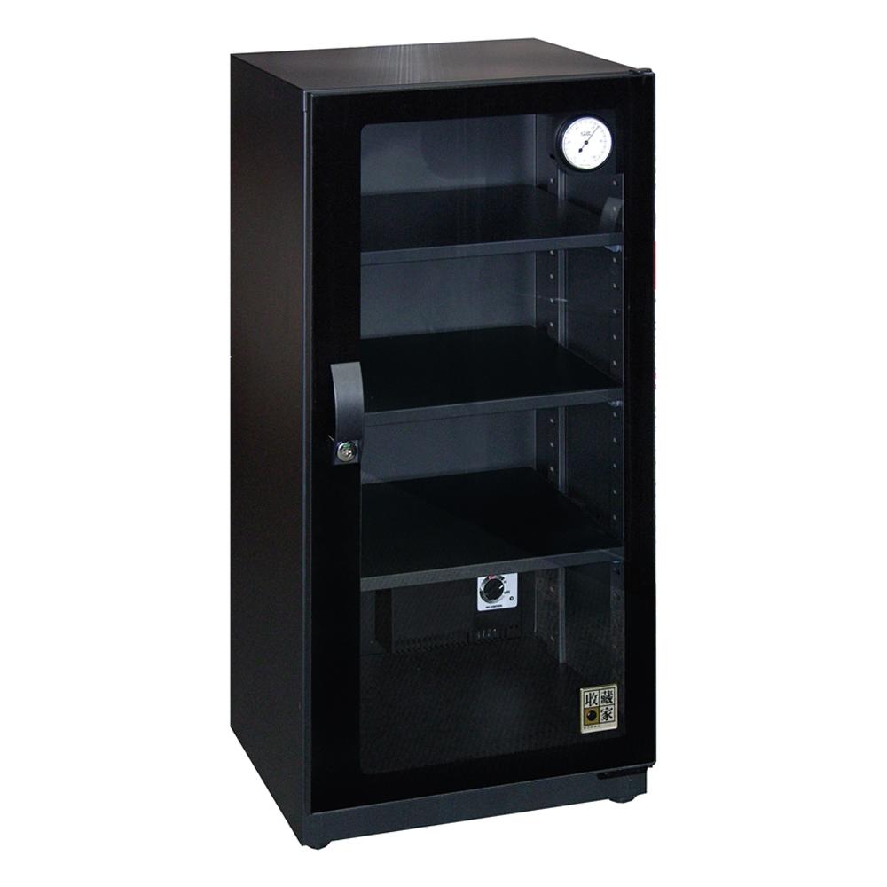 收藏家 114公升電子防潮箱 CD-105