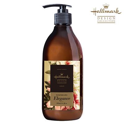 Hallmark合瑪克 璀璨香水身體精華乳液 500 ml