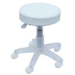 COLOR 粉彩工作吧檯椅(4色可選)