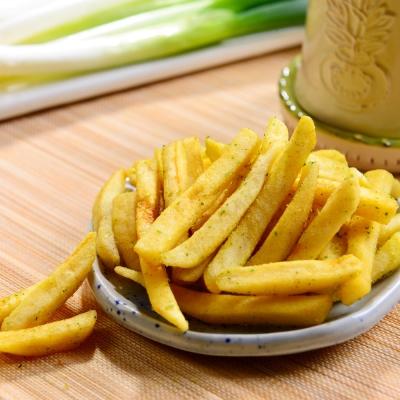 每日優果 黃金脆薯條-濃郁香蔥(80g)