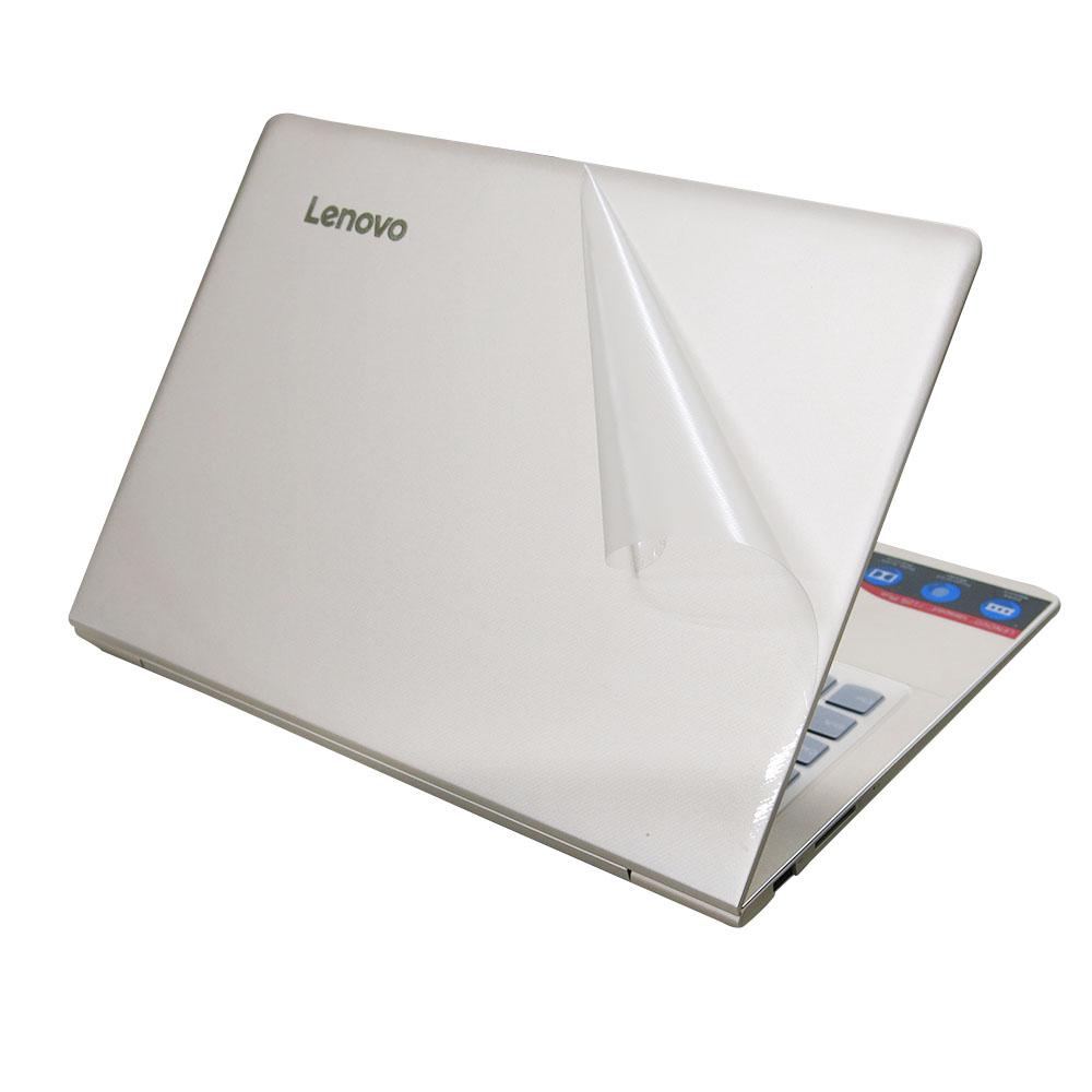 EZstick Lenovo 710S Plus 13 ISK 專用 二代透氣機身保護膜