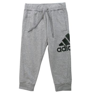 Adidas-EN-LOGO-3-4-七分褲-女
