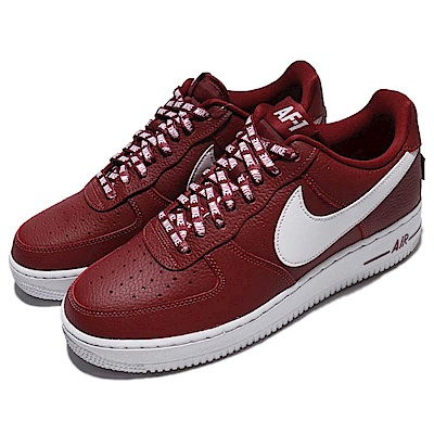 Nike 休閒鞋 Air Force 1 男鞋