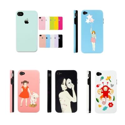 iPhone4S-iPhone4-任選二件999