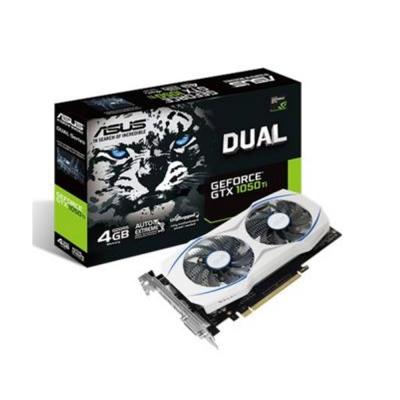 ASUS華碩GeForce GTX 1050Ti 4G電競版雪原豹顯示卡