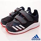 adidas童鞋-FORTARUN-QZE174藍(寶寶段)