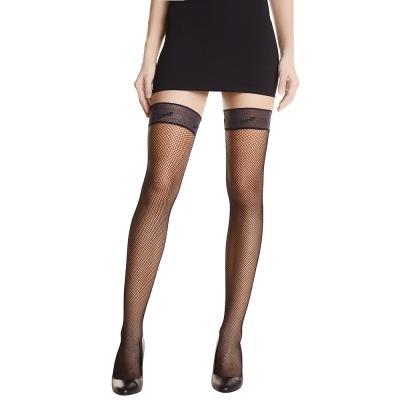 法國DIM-MOD 「巴黎時尚」系列大腿網襪73D
