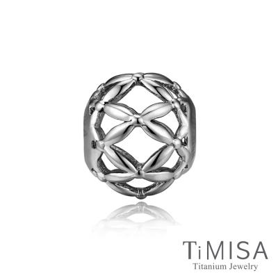 TiMISA   編織夢想  純鈦飾品 串珠