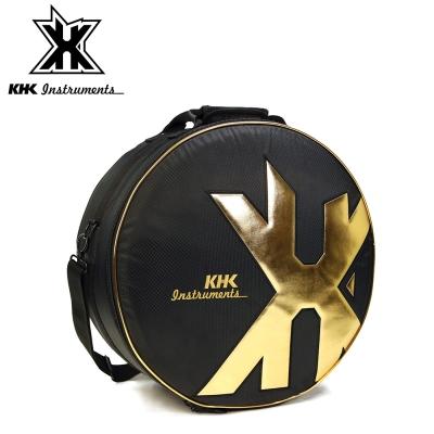 KHK SDB1480BG-15 小鼓專用袋 黑底金標款