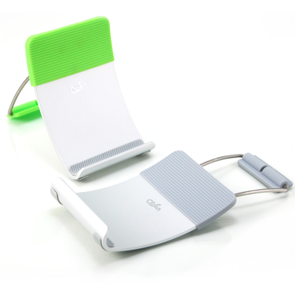 Obien 免持多視角 mini iStand Arc 台灣製 鋁合金 手機座